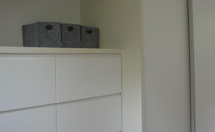 Detail greeploos ladenblok kastenwand zolder soest meubelontwerp